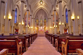 National Shrine of St. Francis of Assisi Catholic Church