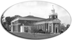 St. Ann Catholic Church in Fayetteville,NC 28301-5137