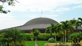 St. Louis Catholic Church in Miami,FL 33156-4659