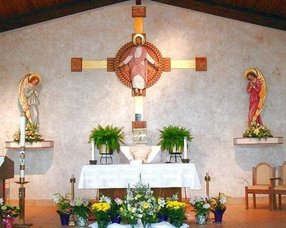 St. Stephen Catholic Church