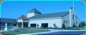 St. Francis of Assisi Catholic Church in Cartersville,GA 30120-6481