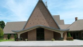 St. Augustine Catholic Church in North Branford,CT 06471-1027