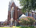 St. John Berchmans Catholic Church in Shreveport,LA 71101-4309