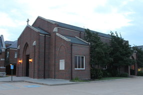 St. John Berchmans Catholic Church