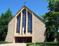 Holy Name Catholic Church in Birmingham,MI 48009-1328
