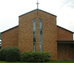 Our Lady of Light Catholic Church in Anahuac,TX 77514