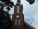 St Mary Catholic Church in Iowa City,IA 52245