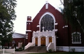 Our Lady of the Valley Catholic Church in La Grande,OR 97850-2133