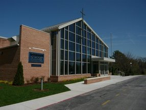 Our Lady of Victory Catholic Church in Baltimore,MD 21229-4720