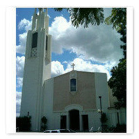 St. Therese Catholic Church in Alhambra,CA 91801-2827