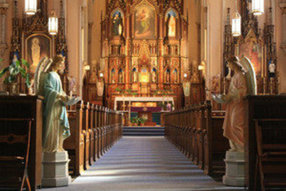 St. Joseph Catholic Church in Louisville,KY 40206-1829