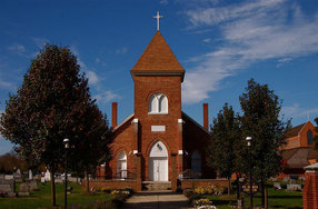 St. Mary's Catholic Church in Clinton,MD 20735-4564