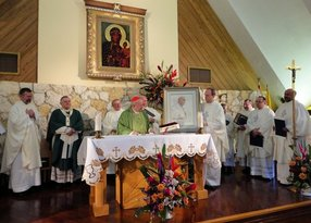 Our Lady of Czestochowa Catholic Church in Pompano Beach,FL 33062-3710