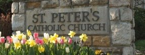 St. Peter's Catholic Parish and School in Kansas City,MO 64131