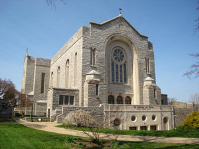 St. Martin of Tours Catholic Church in Philadelphia,PA 19124