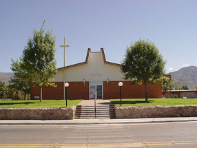 St. Jude  Parish in Alamogordo,NM 88310-4860