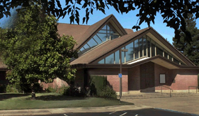 St. John Vianney Catholic Church in Rancho Cordova,CA 95670-2114