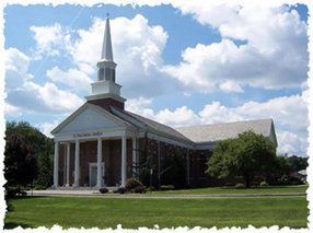 St. Philomena Catholic Church in Livingston,NJ 07039-3914