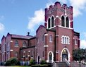 St. Ambrose Catholic Church in Endicott,NY 13760-5250