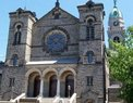Our Lady of the Miraculous Medal Catholic Church in Philadelphia,PA 19144-5731