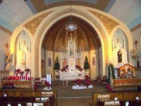 Saint Mary, Star of the Sea Catholic Church