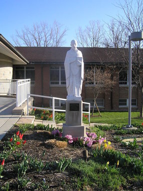 Saint Timothy Catholic Church in Columbus,OH 43220-7401