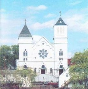 St. Michael Catholic Church in Hudson,MA 01749-2233