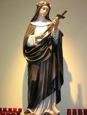 St. Rose of Lima Catholic Church