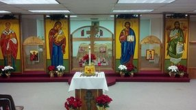 St. Louis Byzantine Catholic Mission in Saint Louis, MO,MO 63123