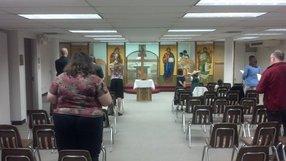 St. Louis Byzantine Catholic Mission