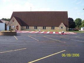 American Martyrs Catholic Church
