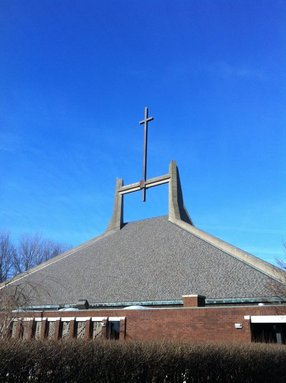 Saint Jude the Apostle Catholic Church
