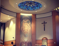 Saint Monica Catholic Church in Dallas,TX 75220-1918