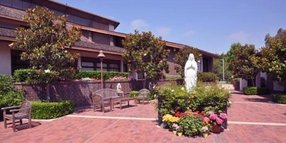 St. John Neumann Catholic Church in Irvine,CA 92604-8605