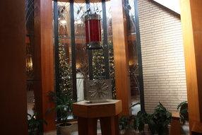 St. John Vianney Catholic Church