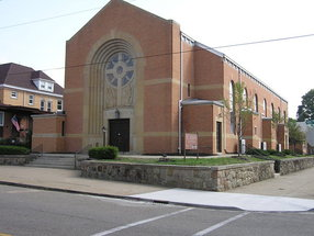 St. Joseph Catholic Church in Alliance,OH 44601-2608