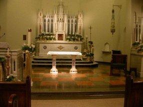St. Luke Catholic Church