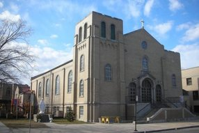 St. Turibius Catholic Church in Chicago,IL 60629-4441