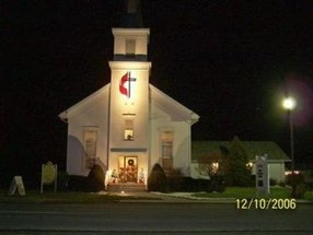 Central United Methodist Church of Ashton in Dowagiac,MI 49047