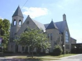 United Methodist Church of Mount Vernon in Mount Vernon,IA 52314
