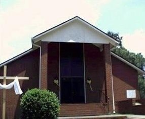 St. Paul A.M.E. Church in Canton,GA 30114