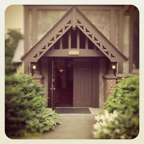 Epiphany Parish in Seattle,WA 98122