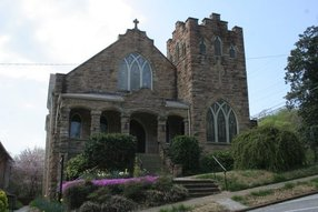 Thankful Memorial Episcopal in Chattanooga,TN 37409