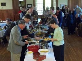 Thankful Memorial Episcopal