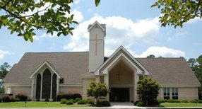 Lutheran Church By The Lake in McCormick,SC 29835