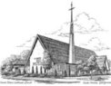 Mt. Olive Lutheran Church in Santa Monica,CA 90405