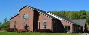 FAITH LUTHERAN CHURCH in Clay,AL 35048