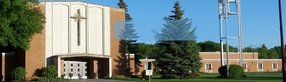 Our Savior's Lutheran Church in East Grand Forks,MN 56721
