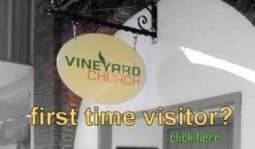 Gainesville Vineyard Christian Fellowship