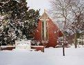Episcopal Church of the Ascension in Norfolk,VA 23505